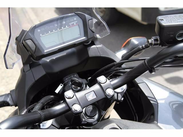 ホンダ NC750X タイプLD DCTの画像(茨城県