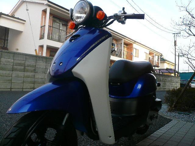 ホンダ トゥデイ・Fの画像(埼玉県