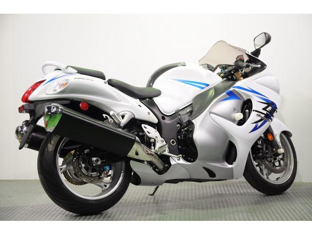 スズキ HAYABUSA1300 2009年モデル CAN仕様 グーバイク鑑定車の画像(神奈川県