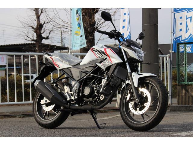 ホンダ CB150R 新車の画像(埼玉県