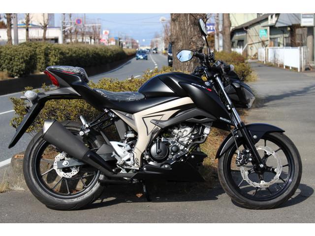 スズキ GSX-S150の画像(埼玉県