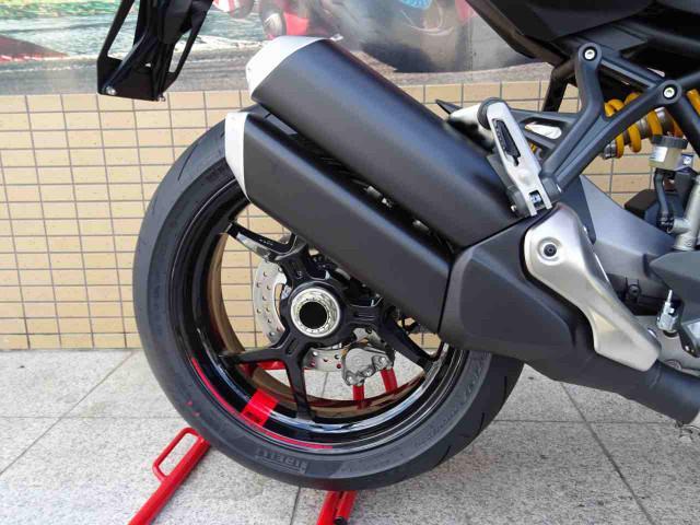 DUCATI モンスター1200Sの画像(千葉県