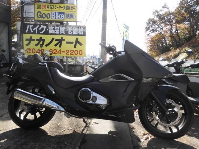ホンダ NM4-01の画像(東京都