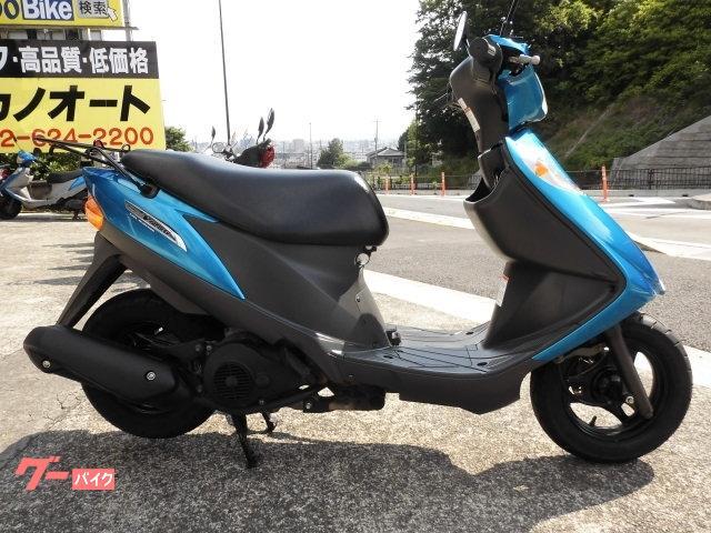 アドレスV125G NO20118