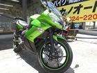 カワサキ Ninja 400Rの画像(東京都