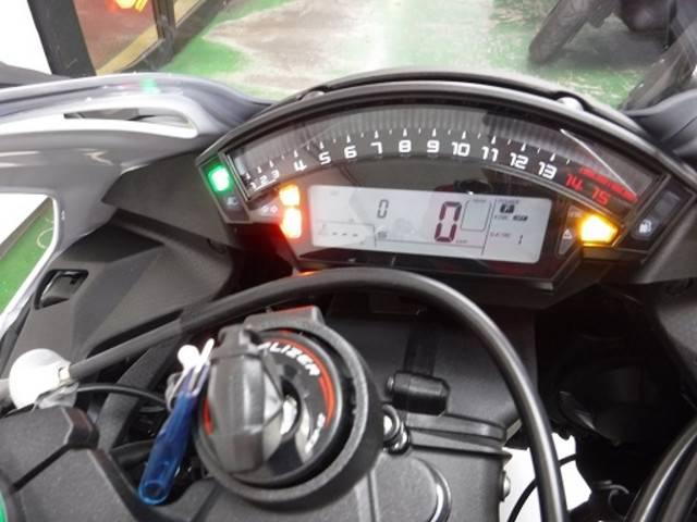 カワサキ Ninja ZX-10R ABS 輸入新車 EU仕様の画像(埼玉県