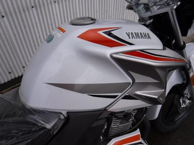ヤマハ YX125DX 輸入新車の画像(埼玉県