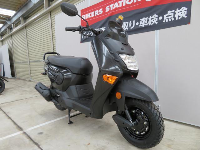 ホンダ クリック110 輸入新車の画像(埼玉県