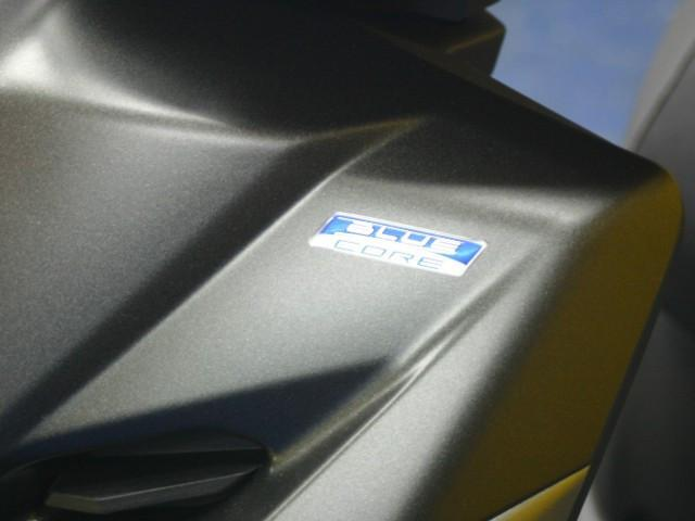 ヤマハ AXIS Z 最新モデル 日本仕様 新車の画像(東京都