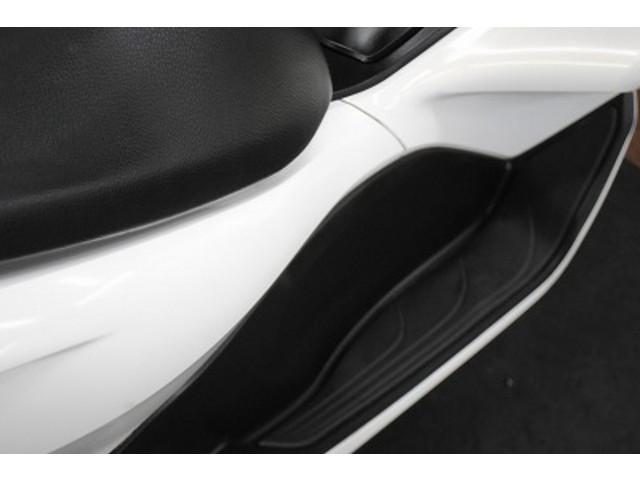 ホンダ PCX ワンキーボックス コンビブレーキの画像(千葉県
