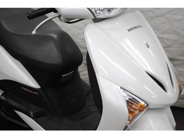 ホンダ リード EX 3ポットコンビブレーキキャリパー シャッターキーの画像(千葉県