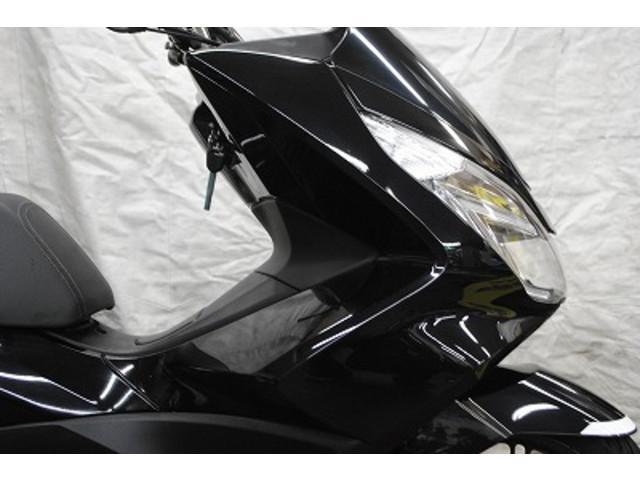 ホンダ PCX 2型 LEDヘッドライト ソケット電源の画像(千葉県