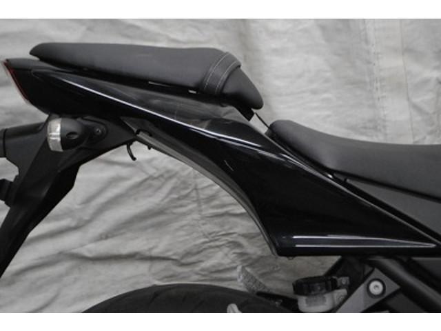 カワサキ Ninja 250R 後期 白メーターの画像(千葉県