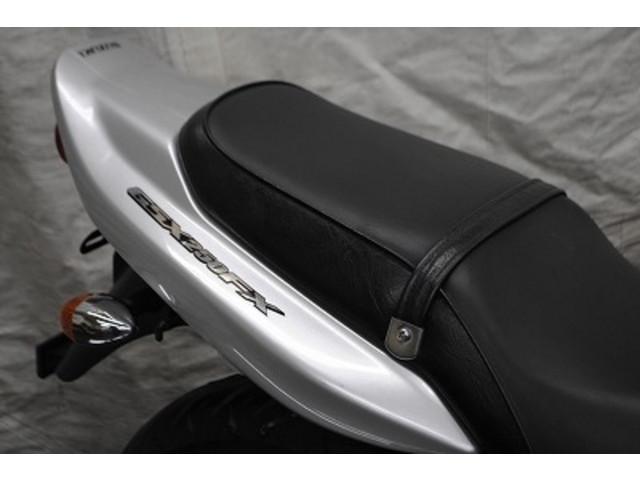 スズキ GSX250FX バリオスOEM車 4気筒の画像(千葉県