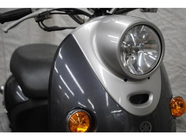 ヤマハ ビーノ シャッターキー 後輪ロック防犯システムの画像(千葉県
