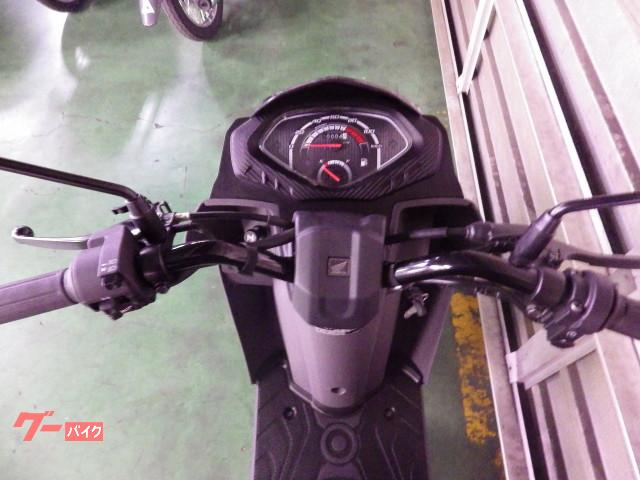 ホンダ CLIQ キャブレター車 グレーの画像(千葉県