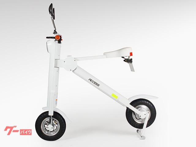 電動スクーター 電動スクーター Cute-mLの画像(千葉県