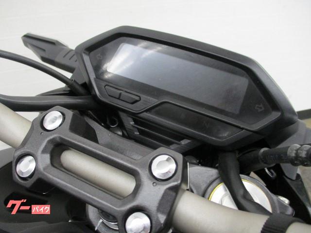 ホンダ ホーネット2.0ABS 国内未発売モデル ブラックの画像(千葉県