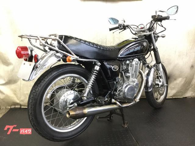 ヤマハ SR400の画像(千葉県