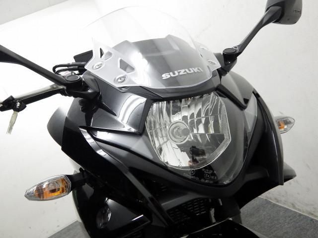 スズキ GSX250R 国内現行モデル ブラックの画像(千葉県