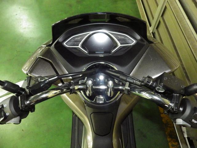 ホンダ PCX150 KF30型 ブライトブロンズメタリックの画像(千葉県