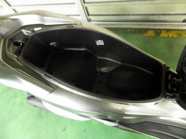 ホンダ PCX150ABS KF30型 ブライトブロンズメタリックの画像(千葉県