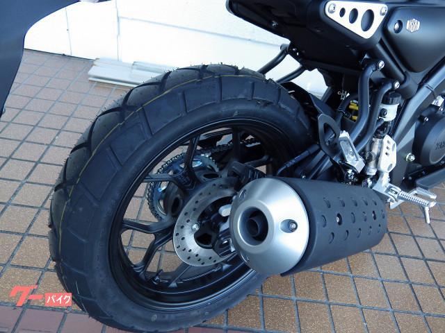 ヤマハ XSR155 国内未発売モデル マットブラックの画像(埼玉県