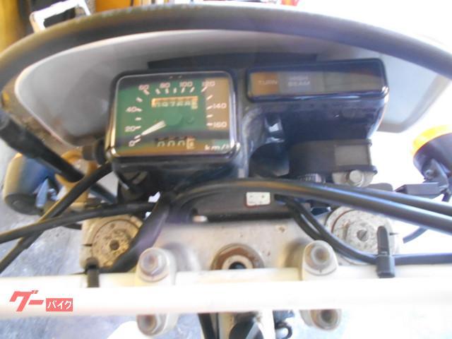 ホンダ XR250R逆車の画像(埼玉県