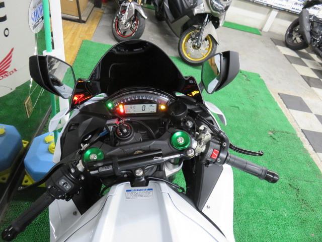 カワサキ Ninja ZX-10Rの画像(神奈川県
