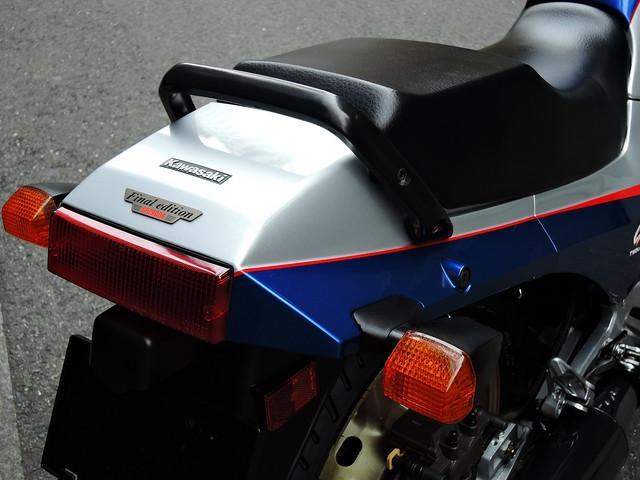 カワサキ GPZ900R ファイナルエディションの画像(東京都