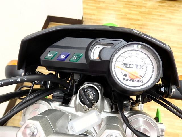 カワサキ KLX150 BF SpecialEdition 新車の画像(埼玉県