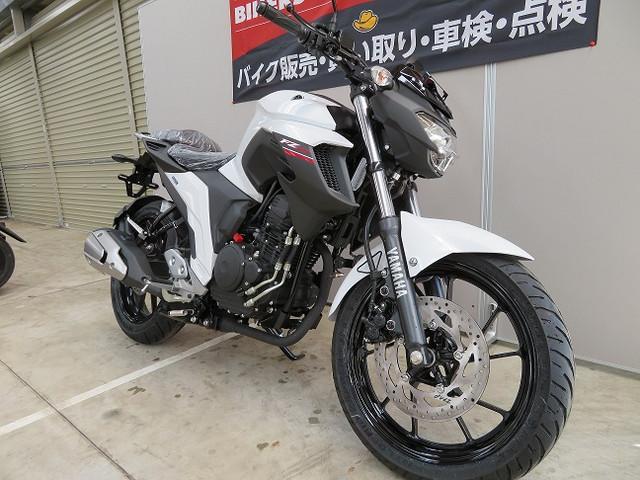 ヤマハ FZ25の画像(埼玉県