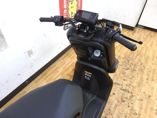 ヤマハ キュービックス STD 新車 輸入モデルの画像(埼玉県