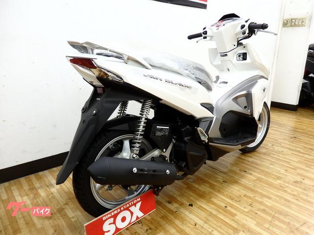 ホンダ エアブレイド125 DX 新車 輸入モデルの画像(埼玉県