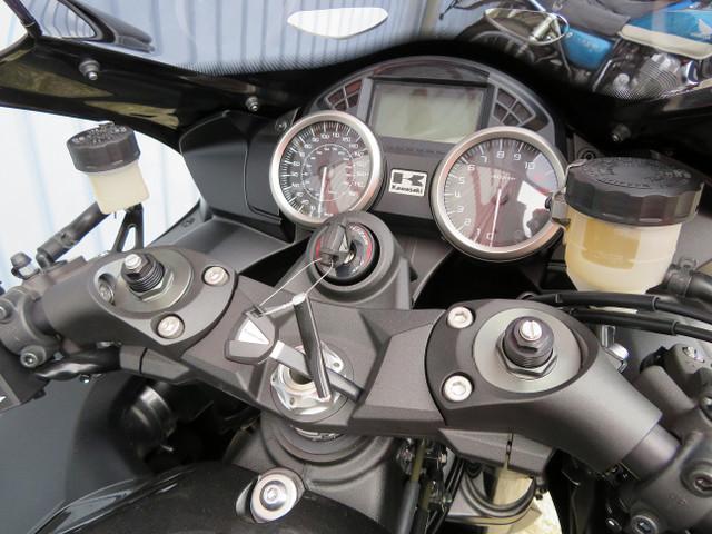 カワサキ ZZ-R1400 Performanceの画像(埼玉県