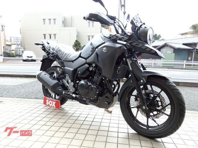 スズキ V-ストローム250 新車の画像(埼玉県