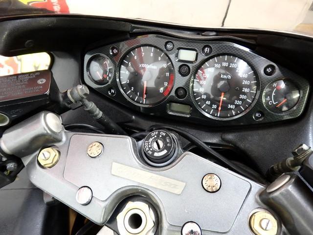 スズキ GSX1300Rハヤブサ スライダー付の画像(埼玉県