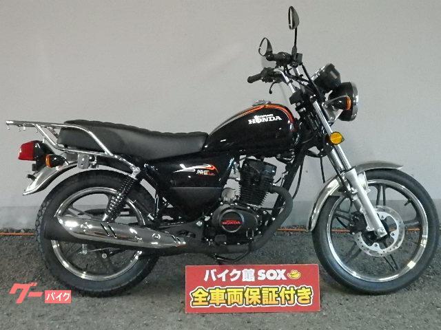 LY125Fi 国内未発売モデル