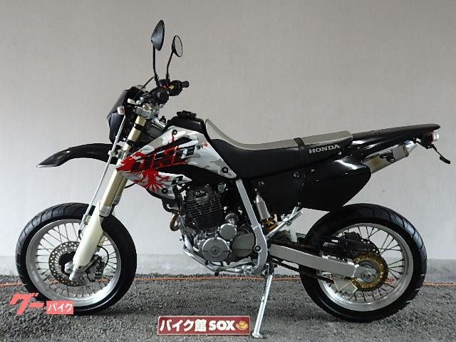 ホンダ XR250 モタード 2003年モデルの画像(埼玉県