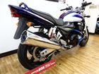 スズキ GSX1400 エンジンガード イモビアラーム付の画像(埼玉県