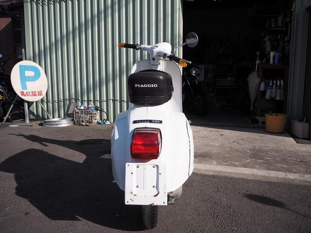 VESPA S50の画像(群馬県