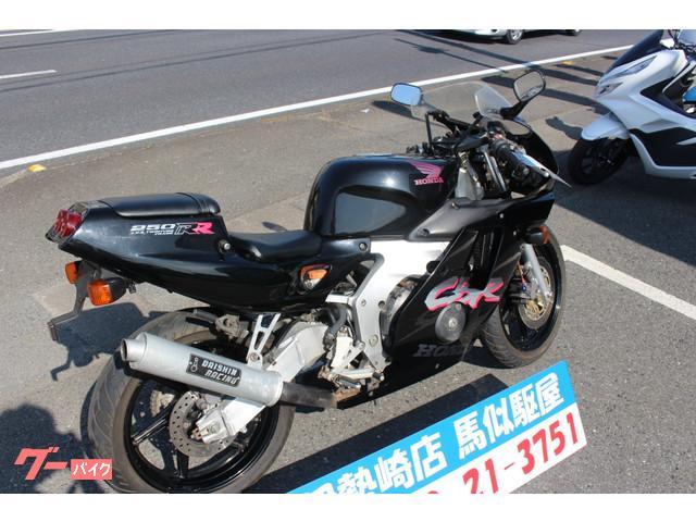 ホンダ CBR250RR MC22の画像(群馬県