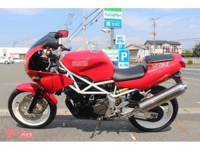 ヤマハ TRX850の画像(群馬県