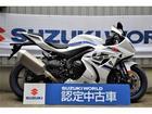 スズキ GSX-R1000R スズキワールド認定中古車 MOTOMAP 2018年モデルの画像(千葉県