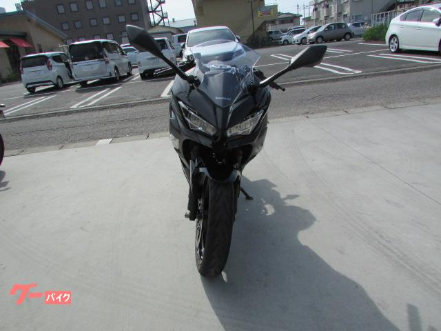 カワサキ Ninja 400 ABS 2020年モデル ETC2.0の画像(群馬県