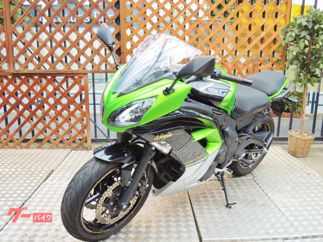 カワサキ Ninja 400 SEの画像(東京都