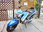スズキ GSR250 ETC2.0車載器付  盗難防止アラームの画像(東京都
