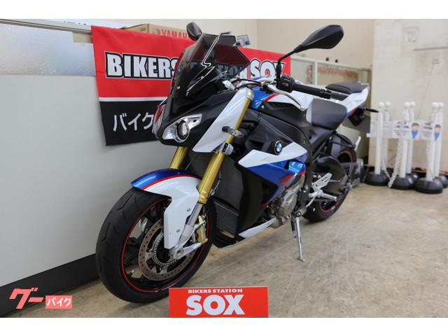 BMW S1000R ETCの画像(東京都