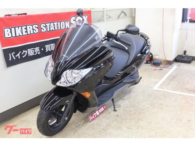 ホンダ フォルツァ・Z ABS 2011年モデル ノーマル車の画像(東京都