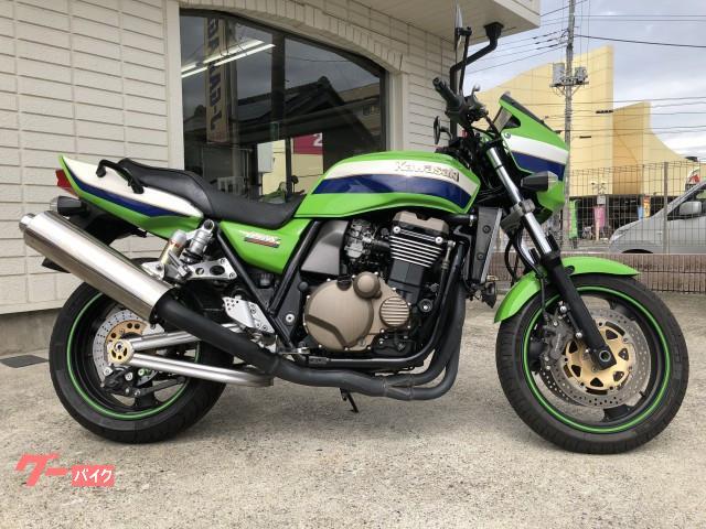 カワサキ ZRX1200Rの画像(埼玉県